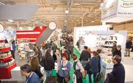Major food and beverage companies are participating in the 3rd FOOD EXPO
